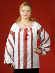Женская блузка ЖБ 7-2