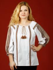 Женская блузка ЖБ 72-14