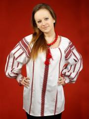 Женская блузка ЖБ 73-16