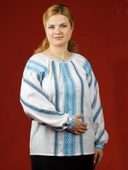 Женская блузка ЖБ 7-4