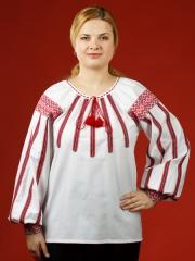 Женская блузка ЖБ 74-3