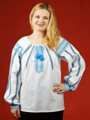 Женская блузка ЖБ 75-4