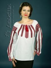Женская блузка ЖБ 75-89