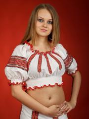 Женская блузка ЖБ 76-2