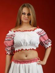 Женская блузка ЖБ 78-17