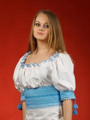 Женская блузка ЖБ 79-12