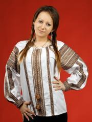 Женская блузка ЖБ 80-14