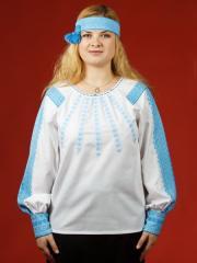 Женская блузка ЖБ 8-12