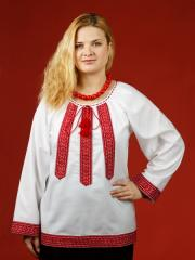 Женская блузка ЖБ 82-13