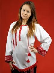 Женская блузка ЖБ 84-10