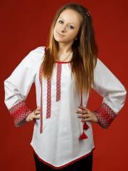 Женская блузка ЖБ 84-8