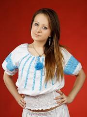Женская блузка ЖБ 85-12