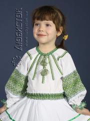 Женская блузка ЖБ 87-15s
