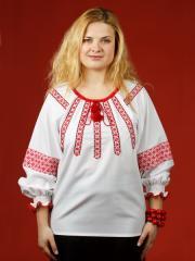 Женская блузка ЖБ 87-17