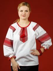 Женская блузка ЖБ 90-8