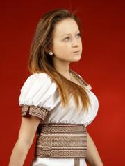 Женская блузка ЖБ 9-14