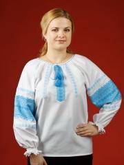 Женская блузка ЖБ 93-12