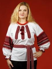 Женская блузка ЖБ 94-1