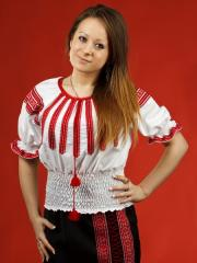 Женская блузка ЖБ 97-10