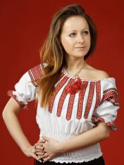 Женская блузка ЖБ 97-2