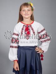 Женская блузка ЖБВ 15-1