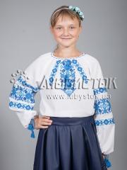 Женская блузка ЖБВ 15-2