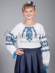 Женская блузка ЖБВ 15-3