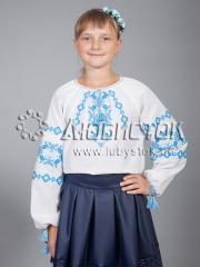 Женская блузка ЖБВ 15-4