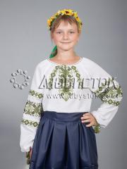 Женская блузка ЖБВ 15-5