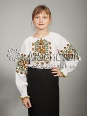 Женская блузка ЖБВ 19-1