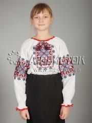 Женская блузка ЖБВ 19-2