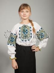 Женская блузка ЖБВ 19-3