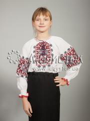 Женская блузка ЖБВ 19-4