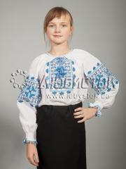 Женская блузка ЖБВ 19-5