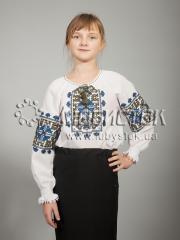Женская блузка ЖБВ 19-6