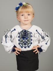 Женская блузка ЖБВ 20-6