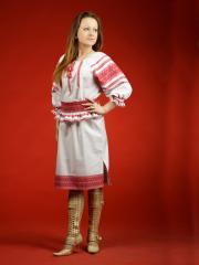 Женское платье ЖП 17-11