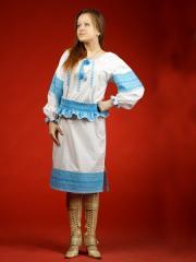 Женское платье ЖП 17-12