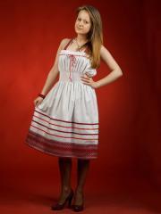 Женское платье ЖП 2-16