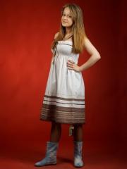 Женское платье ЖП 3-14