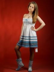 Женское платье ЖП 3-23
