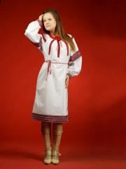 Женское платье ЖП 4-9