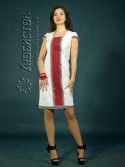 Женское платье ЖП 54-72W