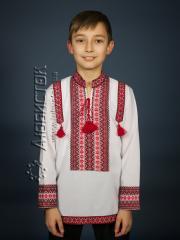 Мужская рубашка-вышиванка ЧС 11-78Д