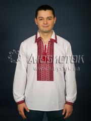 Мужская рубашка-вышиванка ЧС 14-85