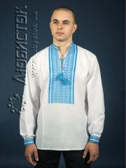 Мужская рубашка-вышиванка ЧС 2-58