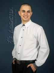 Мужская рубашка-вышиванка ЧС 26-5