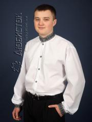 Мужская рубашка-вышиванка ЧС 27-5