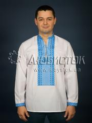 Мужская рубашка-вышиванка ЧС 2-93