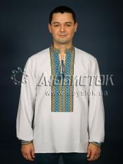 Мужская рубашка-вышиванка ЧС 9-95